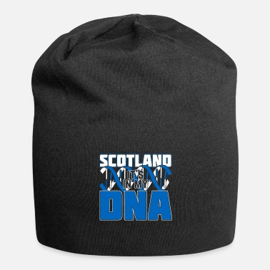 Scottish Scottish - Jersey Beanie