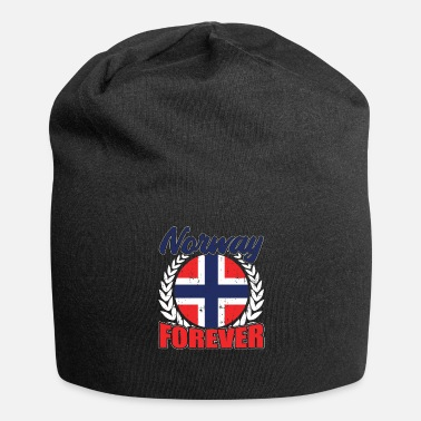 Scandinavia Norway Oslo Scandinavia - Beanie