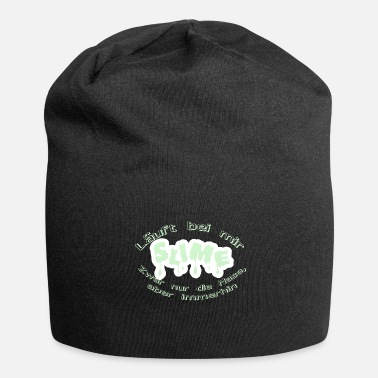 Nose Runs the nose - Jersey Beanie