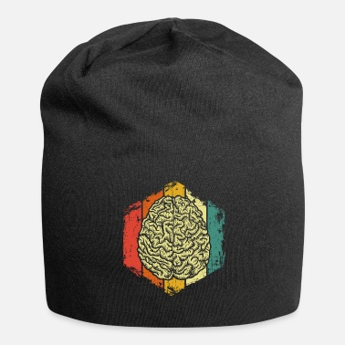 Psychology Brain psychology - Jersey Beanie