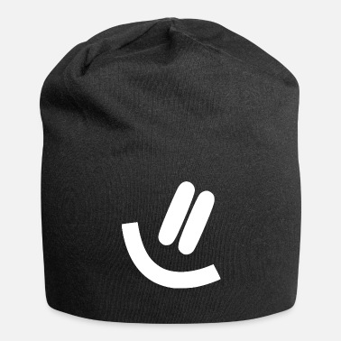 Vector Smile vector vector graphic - Beanie