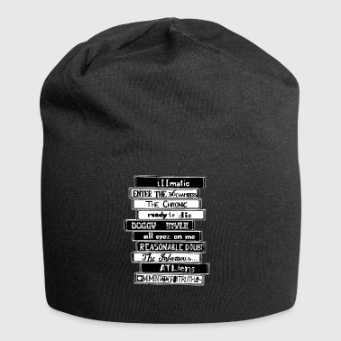 90´s Classic Tapes - Jersey Beanie