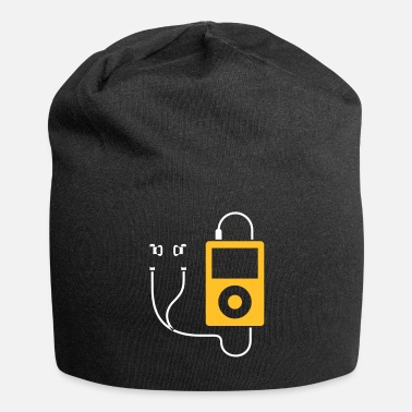 Mp3 / MP3-Player - Beanie
