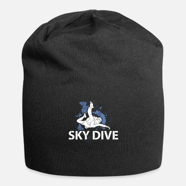 Sky-dive SKY DIVE - Jersey-Beanie