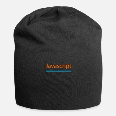 Java T-shirt Java Java Web Developer - Bonnet en jersey