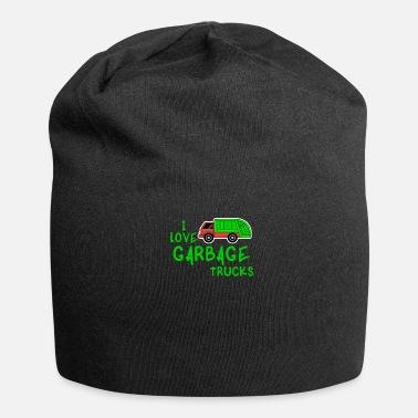d2853f37247 Garbage Garbage truck garbage garbage truck garbage man gift - Beanie