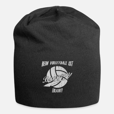 Draguer Sports de drague de volleyball disant - Bonnet en jersey