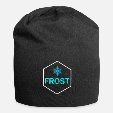 Frost 1 Frost - Beanie