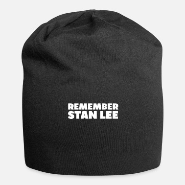 Remember Stan Lee - Beanie