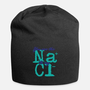 Chemical chemicals - Jersey Beanie