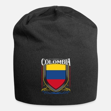 Colombia Colombia - Jersey-beanie