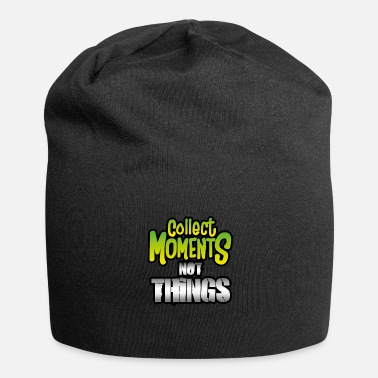 Collections Collect moments - Jersey Beanie