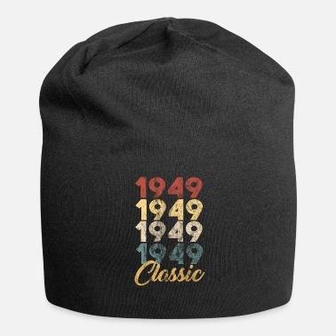 70th Birthday Vintage Retro Born In 1949 Gift