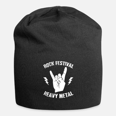 Open Festival Shirt · Heavy Metal · Rock-lahja - Jersey-pipo
