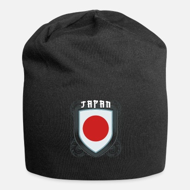 Giappone Giappone - Beanie in jersey