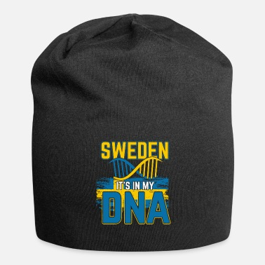 Swedish swedish dna - Beanie