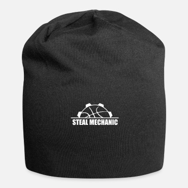 Steal Basketball Steal Steals Turnover Baller Gift - Beanie