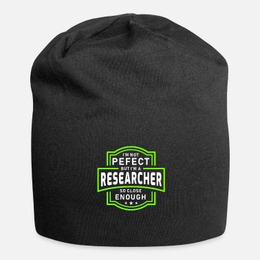 Research researcher - Beanie