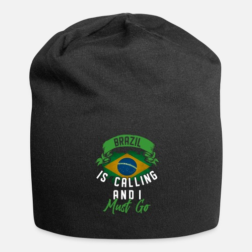 Brazil Beanie  c1d23ca6364