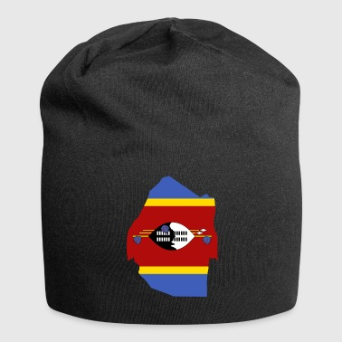 swaziland collection - Jersey Beanie