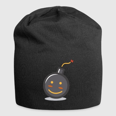 It's the bomb - Jersey Beanie