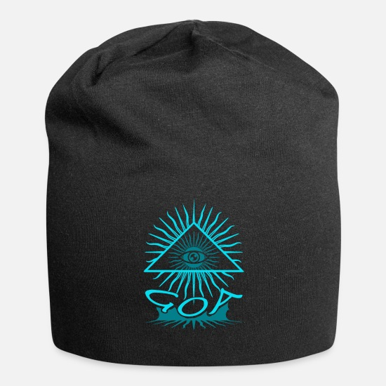 Goa Caps & Hats - Goa - Beanie black