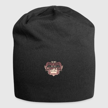 Superwoman superwoman lawyer - Jersey Beanie