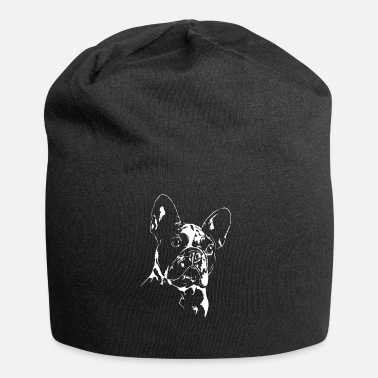 French FRENCH BULLDOGGE - FRENCH BULLDOG - Beanie