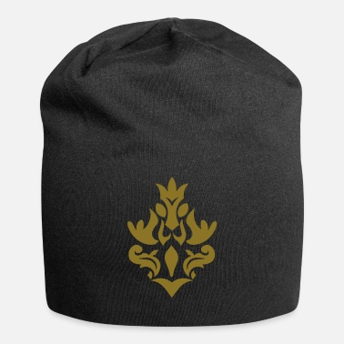 Glamour Goldi glamour - Jersey-Beanie