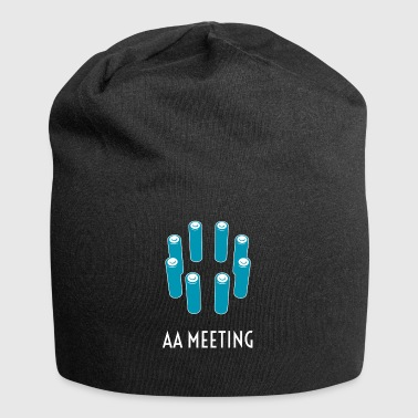 Meeting AA meeting - Jersey-Beanie