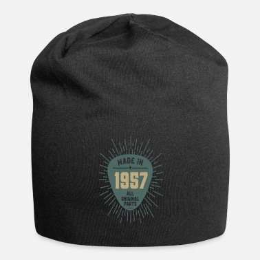 1957 Made In 1957 - Jersey Beanie