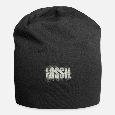 Fossil fossil - Jersey Beanie