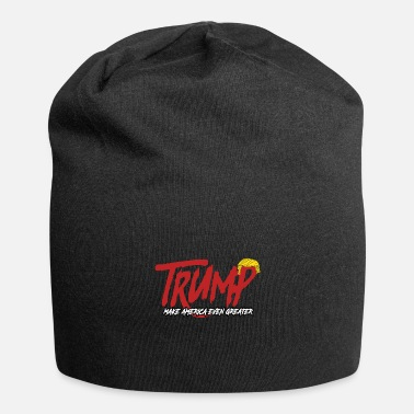 Satire Trump satires - Jersey-Beanie