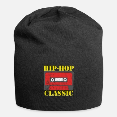 Old School Hip Hop Hip-hop Classic Old School -lahja - Jersey-pipo