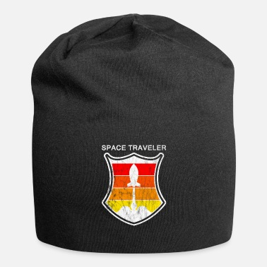 Space Travel Space traveler - Beanie