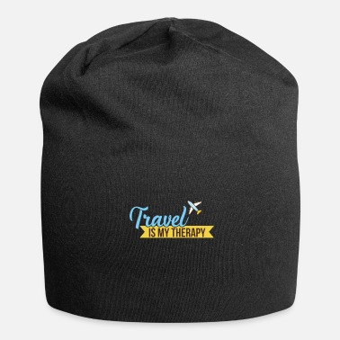 Treatment Travel treatment - Beanie