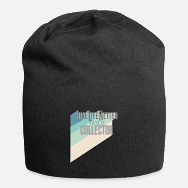 Collections Collectible - Jersey Beanie