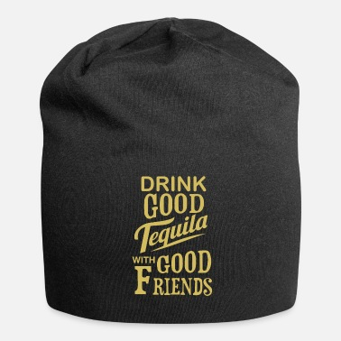 Tequila Tequila and friends - Jersey Beanie