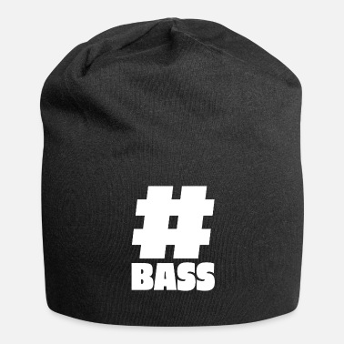 Subwoofer Hashtag Bass - Subwoofer Box -lahja - Jersey-pipo
