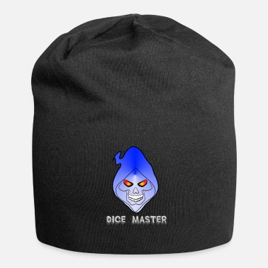 Druid Play Master Role Playing Dice Druid Wizard - Jersey Beanie