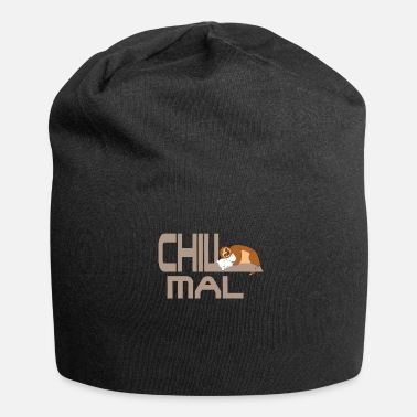 Out Sloth Chill Let chill out relax gift - Beanie