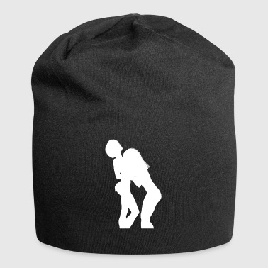 Sexual Intercourse Sexuality - Jersey Beanie
