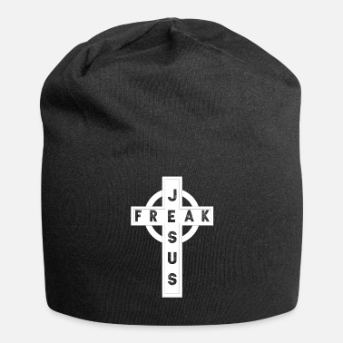 Freak JESUS FREAK - Beanie in jersey