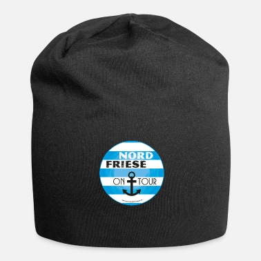 Dyke Nordfriese on tour - Jersey Beanie