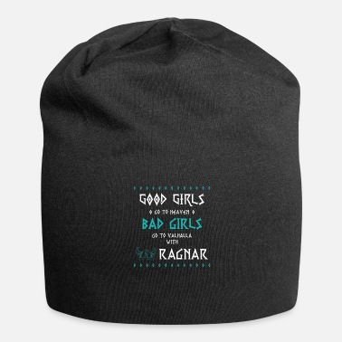 Bad Girls bad girls - Beanie in jersey