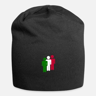 Community Catching Community Italy - Jersey-Beanie