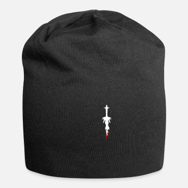 Dolch Dolch - Jersey-Beanie