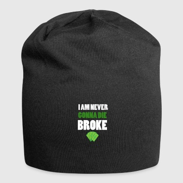 Money -Money - Jersey Beanie