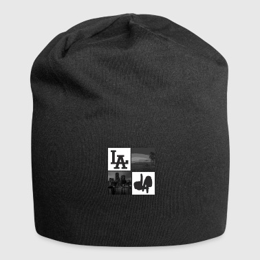 los Angeles - Jersey Beanie
