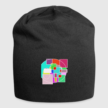 Bliss Beautiful bliss artwork - Jersey Beanie